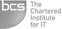 BCS - The Charteredt Institute for IT