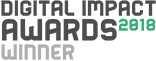 Digital Impact Awards 2018 Winner